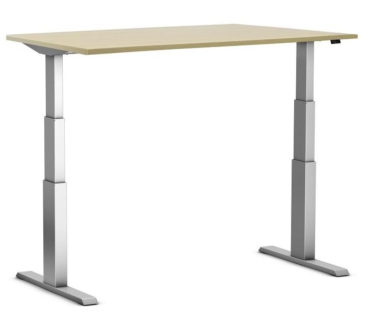 Sitz-Steh-Schreibtisch S270