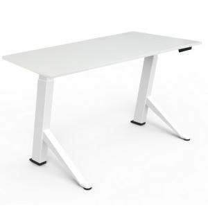Sitz-Steh-Schreibtisch Y-Desk