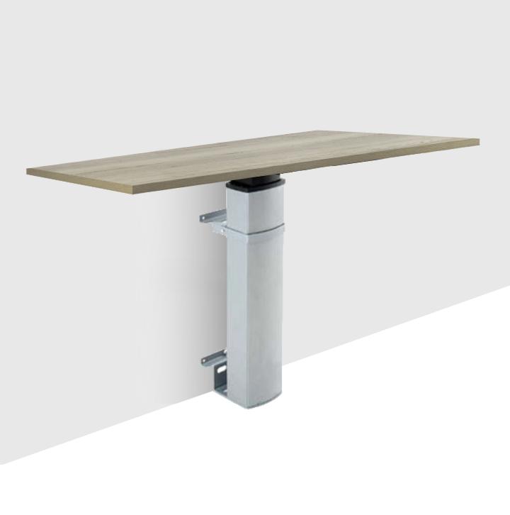 Sitz-Steh-Tisch - 501 Wall