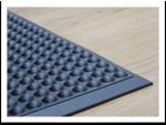 Infinity - Ergomatte Stehmatte| worktrainer.de| ergonomische Stehmatte| Gesund arbeiten| wirkt isolierend| rutschfest
