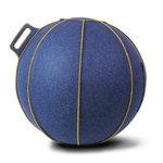 Sitzball - VLUV VELT| worktrainer.de| Gesund und aktiv arbeiten| 100 % nachhaltig |ergonomisch| Bewegung