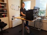 Deskbike Magnus