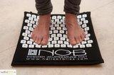 Nails-of-Bliss-Nagelmatte Mini| worktrainer.de| Gesund und aktiv arbeiten| Endorphine eine Matte die Sie glücklich macht