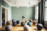 Sitzball - VLUV VEEL| | Gesund und aktiv arbeiten| worktrainer.de | Körperhaltung | Bewegung |Konzentration| Leistung