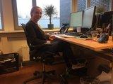 Underdesk unter dem Schreibtisch Bleiben Sie gesund mit unseren ergonomische Produkten am Arbeitsplatz | Worktrainer.de