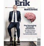 Erik Sherder auf dem Deskbike | Radeln Sie Sich fit mit unseren ergonomische Deskbike | Worktrainer.de