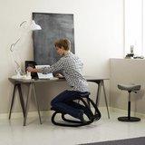 Varier Variable kniestuhl Sitzhilfe | bürohocker | bürostuhl | Sitzen Sie gesund