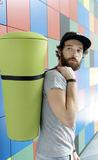 Stand-Up Hocker tragbar   bürohocker   bürostuhl   Sitzen Sie gesund auf unseren ergonomische Burostuhlen