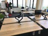 Easylift Einzel auf dem Schreibtisch