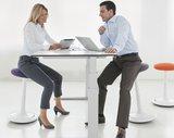 Balance Höcker Ongo Classic   Balance Hocker   Sitzen Sie gesund auf unseren ergonomische Burostuhlen   Worktrainer.de