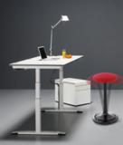 Ongo Classic Balance Höcker   Sitzen Sie gesund auf unseren ergonomische Burostuhlen   Worktrainer.de