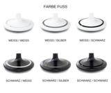 Farbe Fuss Ongo Classic   Balance Hocker   Sitzen Sie gesund auf unseren ergonomische Burostuhlen   Worktrainer.de
