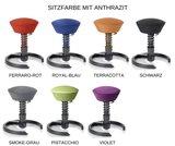 Sitzfarbe Anthrazit Swoppper Classic