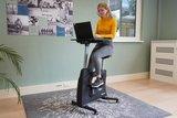 Flexispot Deskbike All-in-one-Schreibtisch weiss Schreibtisch fahrrad| Bleiben Sie gesund