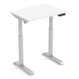 Kleiner Sitz-Steh-Schreibtisch StudyDesk | Ergonomisch arbeiten | Worktrainer.de
