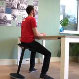 Wobble stuhl   Sitzen Sie gesund auf unseren ergonomische Burostuhlen   Worktrainer.de