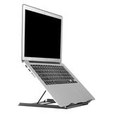Laptop Ständer faltbar | Zubehör für Ihren Arbeitsplatz Worktrainer.de