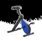 Deskbike Small   Radfahren mit dem Deskbike   Worktrainer.de