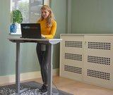 Schiebetürschrank für das Büro | Worktrainer.de