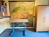 Kleiner Sitz-Steh-Schreibtisch StudyDesk   Ergonomisch arbeiten   Worktrainer.de