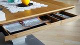 Stiftschublade Bambus | Holzschublade | Bambus Schublade für Ihren Schreibtisch | Worktrainer.de