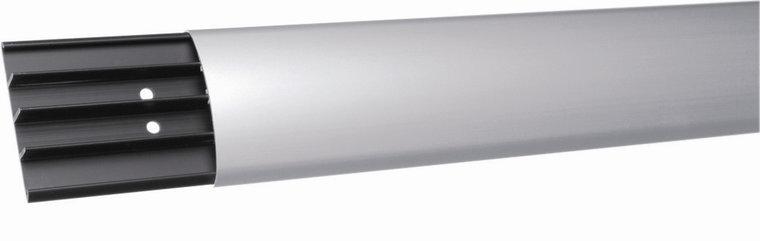 Bodenrinne - Aluminium/Kunststoff