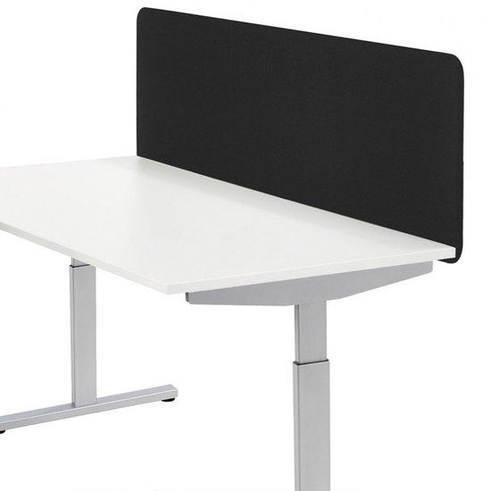 Schreibtisch-Schutzwände