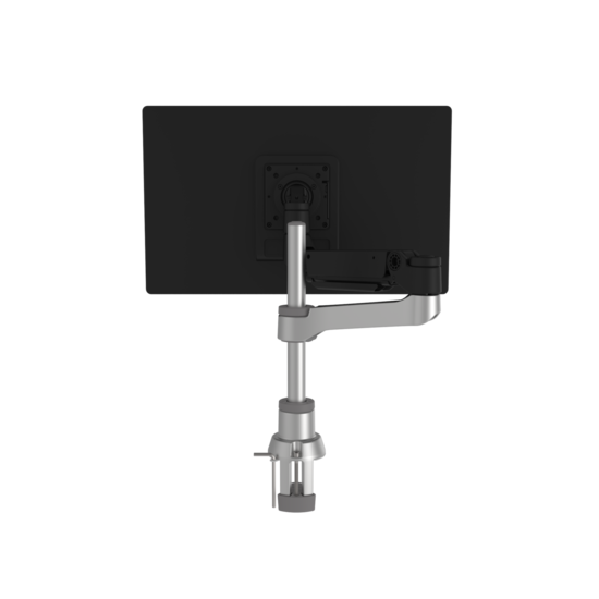 R-Go Caparo Monitorarm - Single Gasfeder
