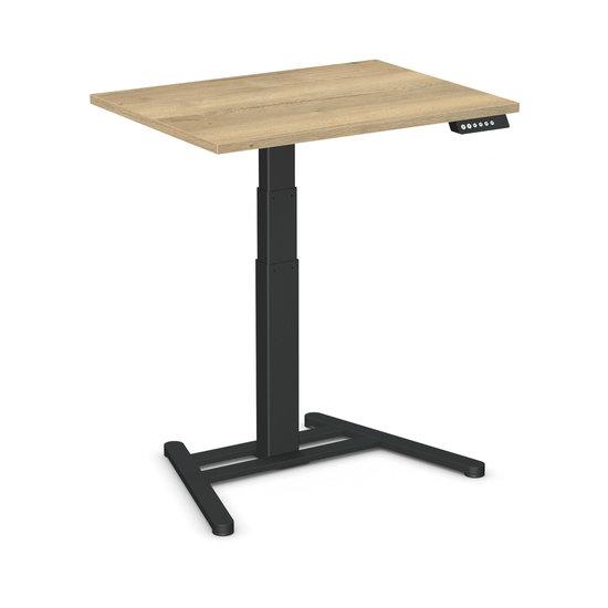 Kleiner Sitz-Steh-Schreibtisch - OneLeg