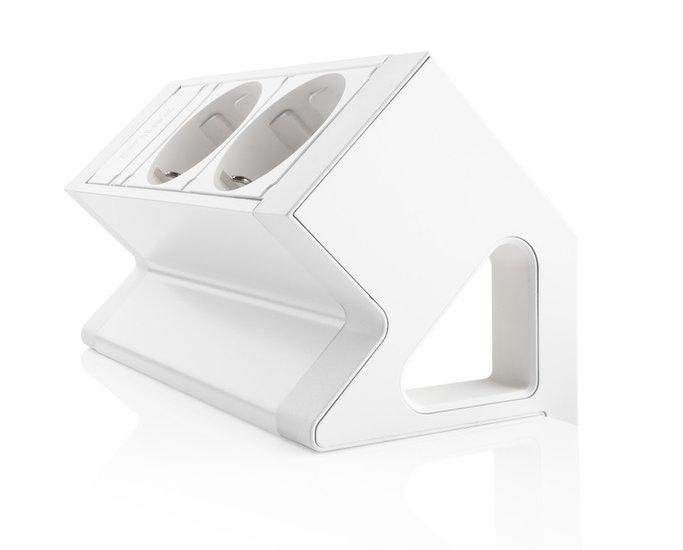 Einbausteckdose - Power Desk UP 2.0