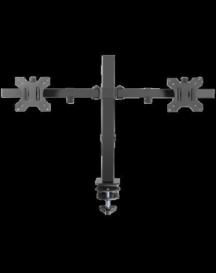 Updesk Monitorarm - Double