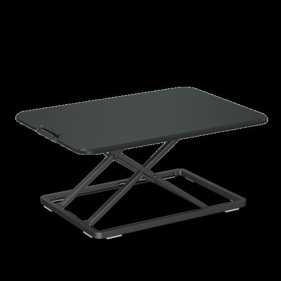 Schreibtischerhöhung - Ultra Slim Mini Desk