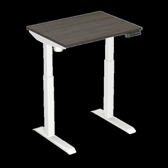 Kleiner Sitz-Steh-Schreibtisch - StudyDesk
