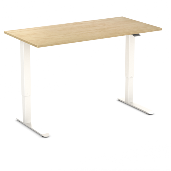 Sitz-Steh-Schreibtisch - Updesk Air