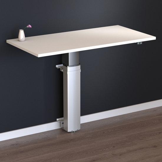 Sitz-Steh-Schreibtisch - Conset 501/19 Wall