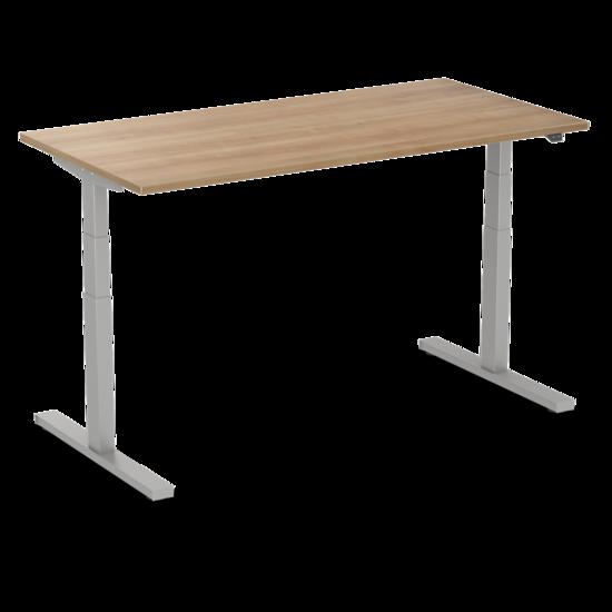 Sitz-Steh-Schreibtisch - Linak SmartDesk