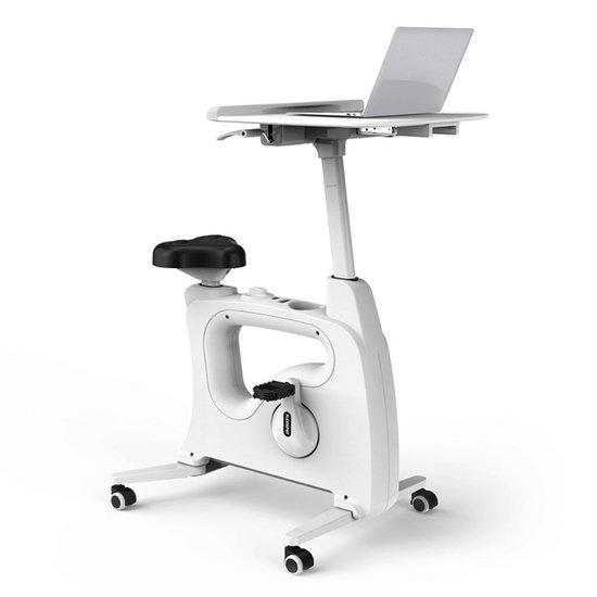 All-In-One-Schreibtischfahrrad - Flexispot