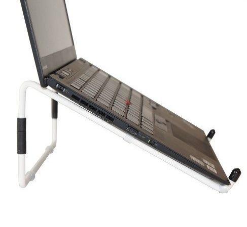 Laptop Ständer - Ergosteel Travel