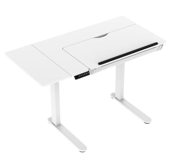 Elektrischer Sitz-Steh-Zeichentisch FlipDesk