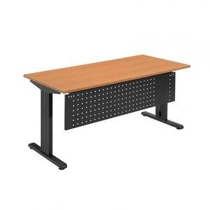 Tischblende – Unten| worktrainer.de|
