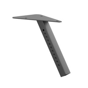 Effizient, gesund und ergonomisch arbeiten | Deskbike | Worktrainer.de | Schreibtischfahrrad |  Sattelstange | Sattelstange