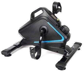 Mini-Bike Magnetic | macht das Arbeiten im Sitzen durch Treten gesünder Worktrainer.de