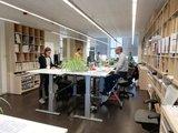 Schreibtischfahrrad - Deskbike_